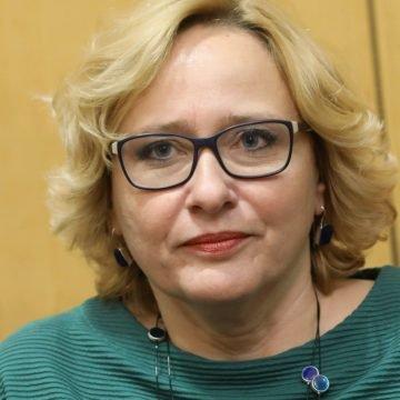 Pučka pravobraniteljica Lora Vidović ponovno se uključila u hajku na hrvatsku policiju?