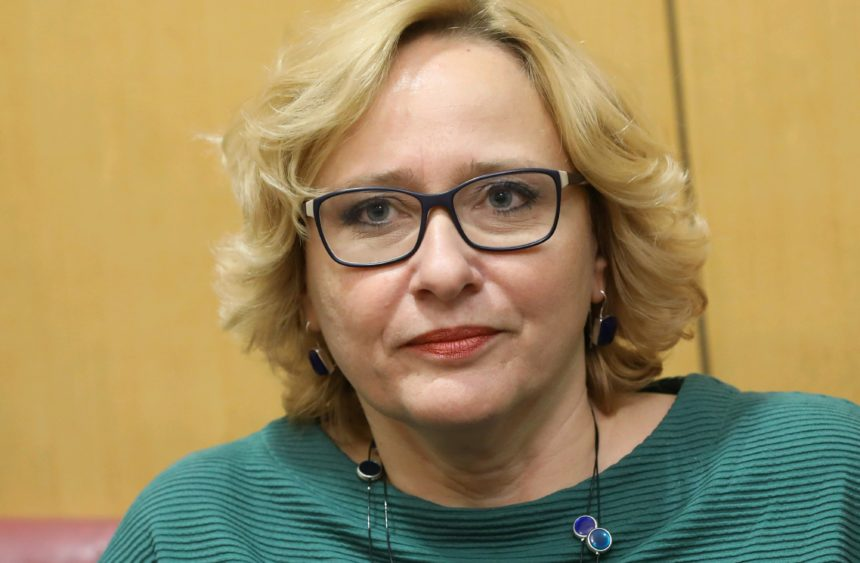 Povjesničari: Lora Vidović govori kao Staljinov politički komesar