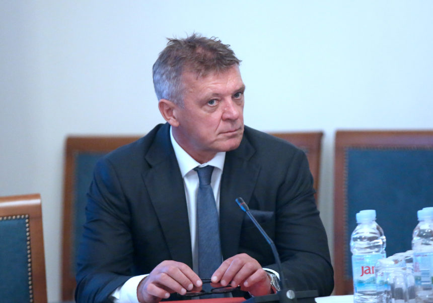 Sudac Ivan Turudić tvrdi da nije prijatelj s Josipom Rimac: Ima razumijevanje za ministra Bošnjakovića i optuženika Mačeka