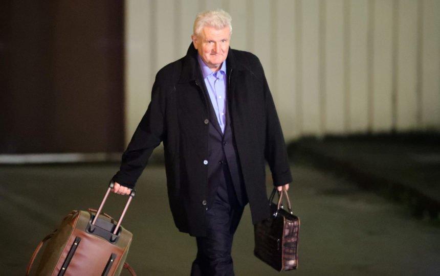 """""""Todorić ima po milijun eura u svakom džepu svoga odijela"""""""
