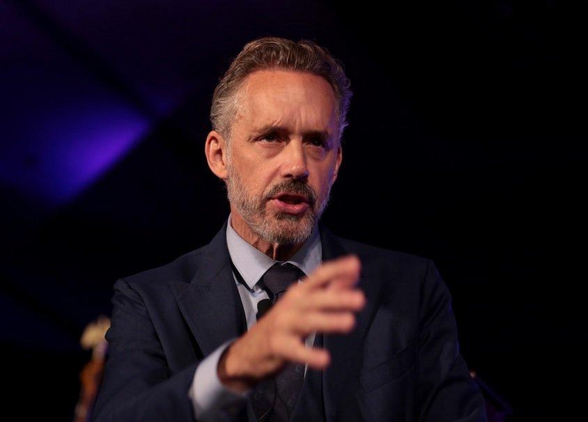 Kako je Jordan Peterson uništio ljevičarske snove o totalnoj kontroli