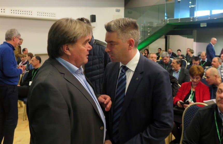 Miletiću su svi krivi osim IDS-a i Jakovčića: Optužio Plenkovića da preko Uljanika želi destabilizirati Istru