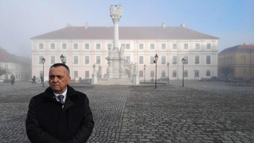 Gradonačelnik Vrkić se vratio na posao: Bio je na operaciji srca, a onda je doživio i moždani udar
