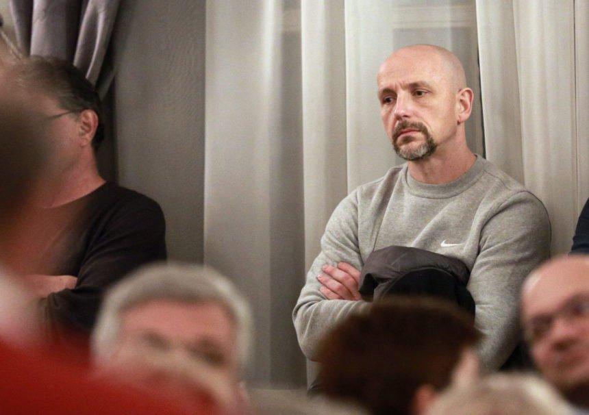 Aco Stanković: Siluješ silovane. Ti si veliko bijelo đubre, a priča se da si i Srbin. Moćan