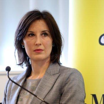 """Dalija Orešković rezolutna o tajnim  društvima: Prozvala nevladine udruge koje su se """"nekada borile protiv korupcije"""""""
