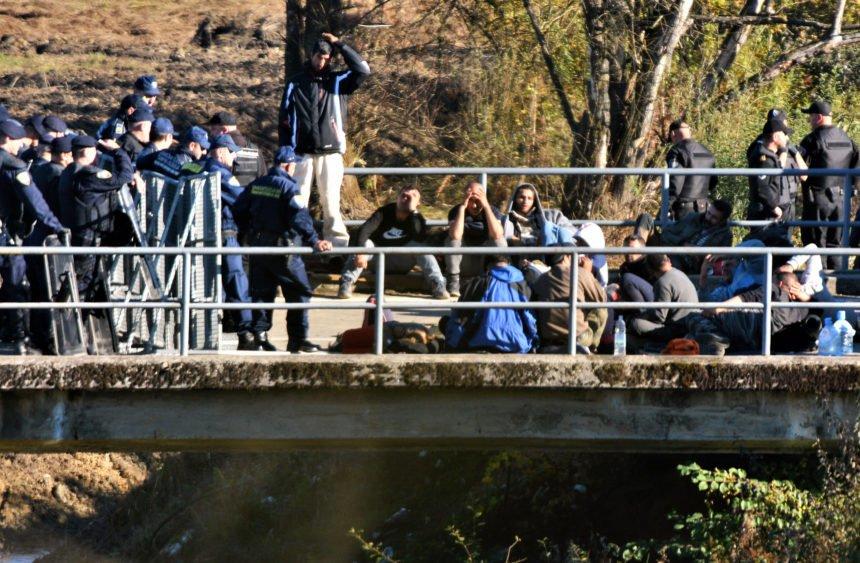 Apsurdi nevladinih organizacija: Optužuju hrvatsku policiju zato što čuva granicu, a same krše zakon