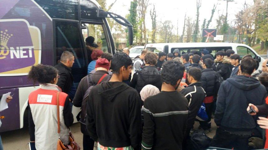 Policija potvrdila: Sve više ilegalnih migranata pokušava  ući u Hrvatsku