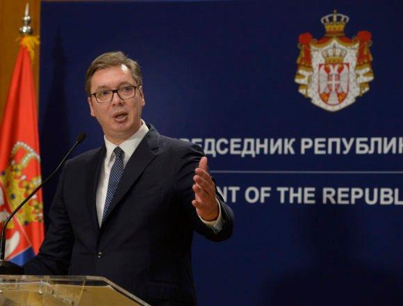 Vučić otkrio kako će Srbija biti bogata: Tajna je u jednom mineralu