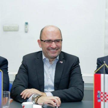 Milijan Brkić može biti miran: Jandroković još uvijek nije najavio njegovu smjenu