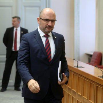 Na koga je mislio: Milijan Brkić tvrdi da ga proganja stara struktura Udbe