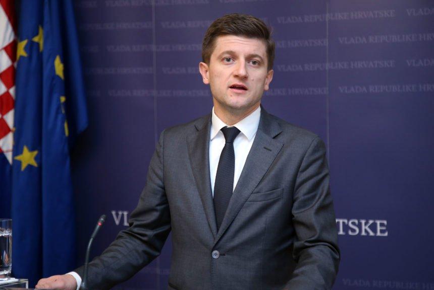 Ministar Marić: Povlaštene mirovine ne primaju samo branitelji i političari nego i vojnici JNA i partizani
