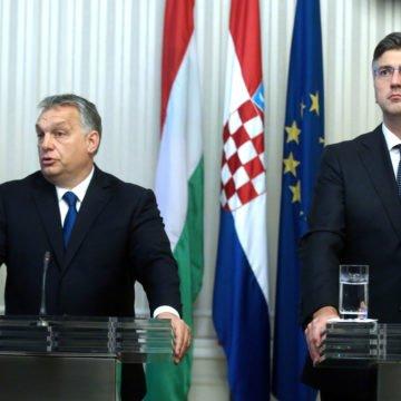 Nova hrvatsko-ugarska nagodba: Zašto je Mol povukao tužbu protiv Hrvatske