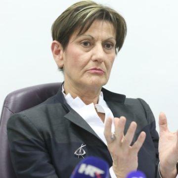 Peđa Grbin protiv povratka Martine Dalić: Ona je sudjelovala u stvaranju polukriminalne skupine