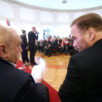 Udbaška bajka Ante Nobila: Opravdava zločinca Perkovića, a napada njegove žrtve