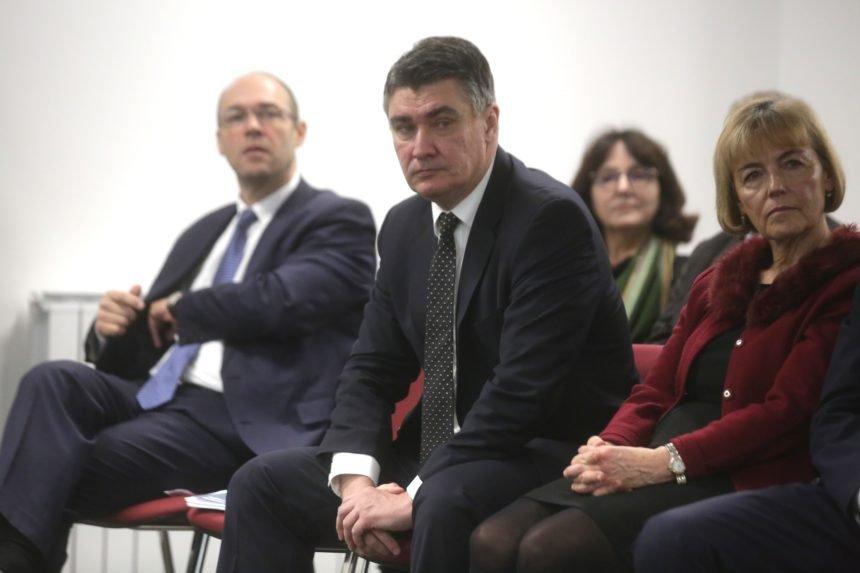 """Milanović na """"tajnoj"""" večeri s generalom Miljavcem: Što su dogovarali?"""