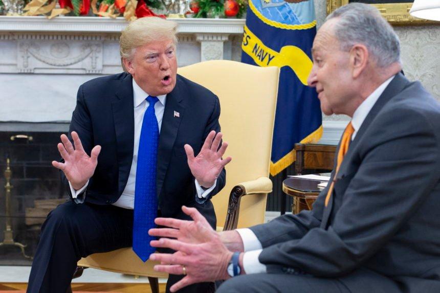 Zavjera protiv predsjednika: Namjeravali su Trumpa proglasiti nesposobnim i smijeniti ga?