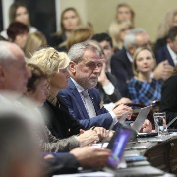Proračun sramote: Bandić i njegovi plaćenici uništavaju Zagreb