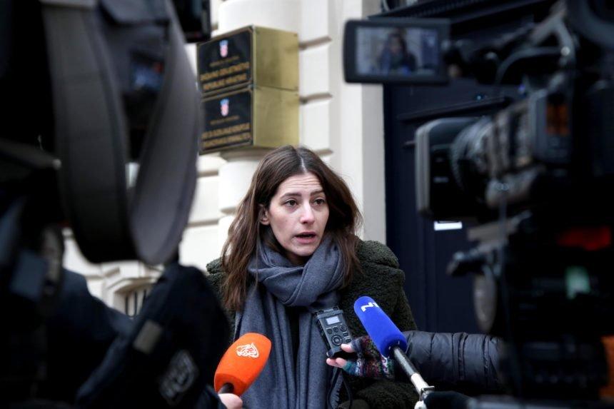 Suditi treba bahatim nevladinim udrugama, a ne hrvatskoj policiji