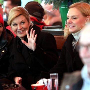 Tko je odgovoran: Predsjednica se ispričala Sanaderu, Bebiću i Mesiću