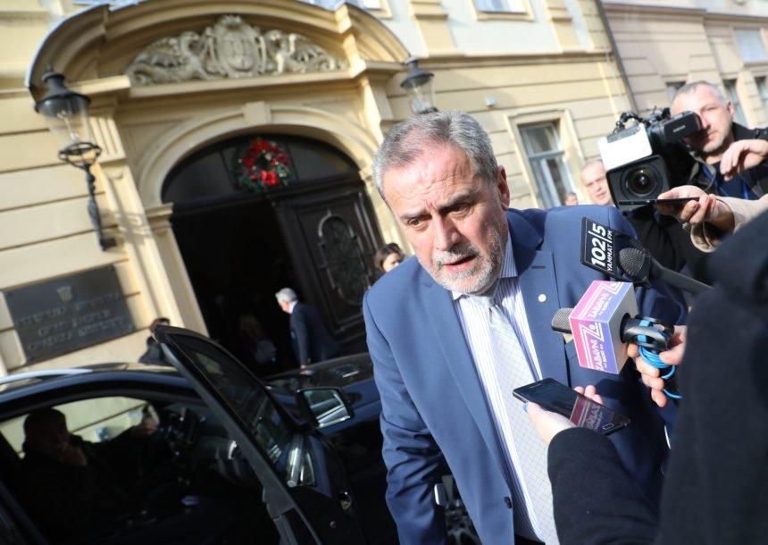 Dobrotvor Milan Bandić: Čak 14 pripadnika loze Klanac bilo zaposleno u Gradskoj plinari?