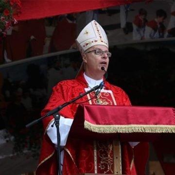 Biskup Egidije Živković: Komunističke zločine prikrivaju djeca i unuci počinitelja