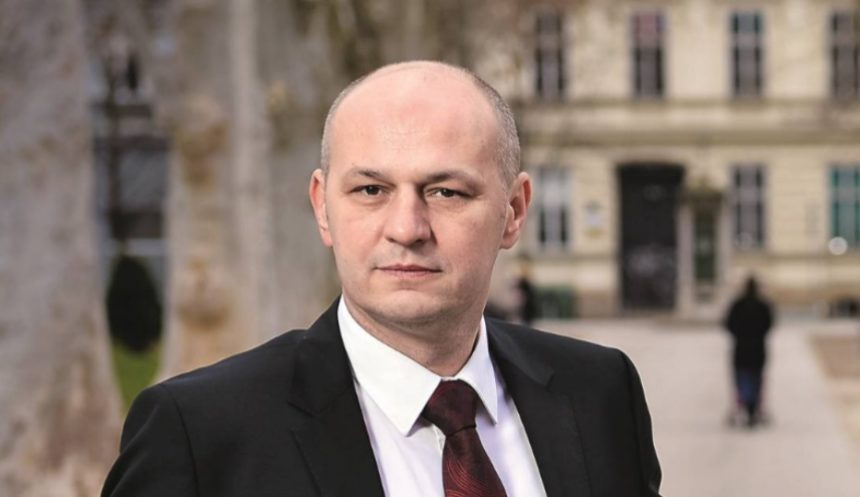 Može li sudac Kolakušić provesti rumunjski model borbe protiv korupcije?