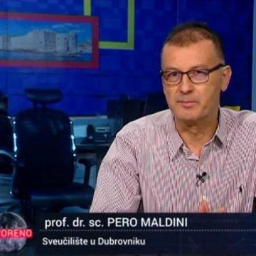 Intelektualac za specijalne namjene: Dvorski analitičar koji pod svaku cijenu brani HDZ i Plenkovića