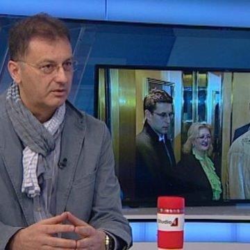 Grmoja zaustavio Plenkovićeva dvorskog komentatora: Maldini vas neće terorizirati idućih mjesec dana