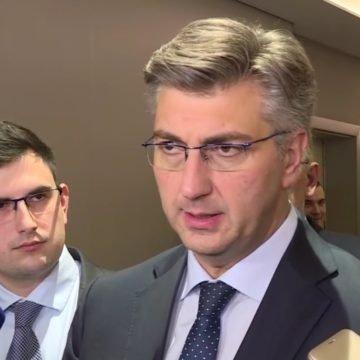 Milić otkrio kako se Plenković zarazio: Zašto Milanović još uvijek nije zaželio brz oporavak premijeru