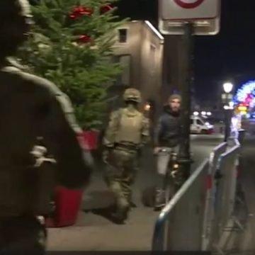 Teroristički napad u Strasbourgu: Još jedan primjer promašene useljeničke politike Macrona i Merkel