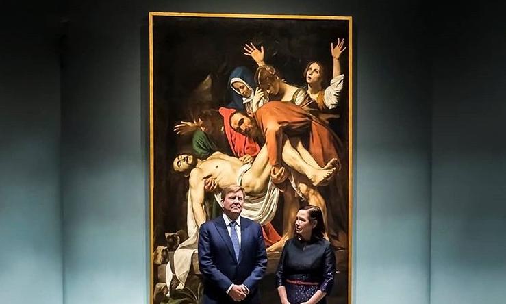 U nizozemskom Utrechtu zabranili Caravaggiove plakate jer vrijeđaju muslimane