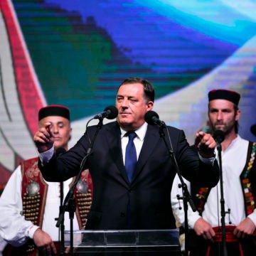 Milorad Dodik imao neugodan okršaj s veleposlanikom: Je li mu Amerikanac prijetio