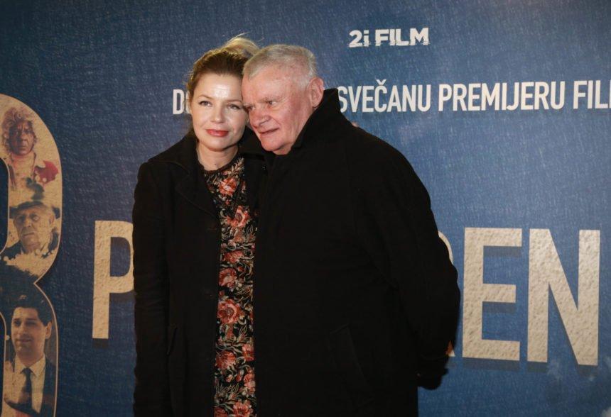 Iznenada preminuo proslavljeni glumac Ivo Gregurević