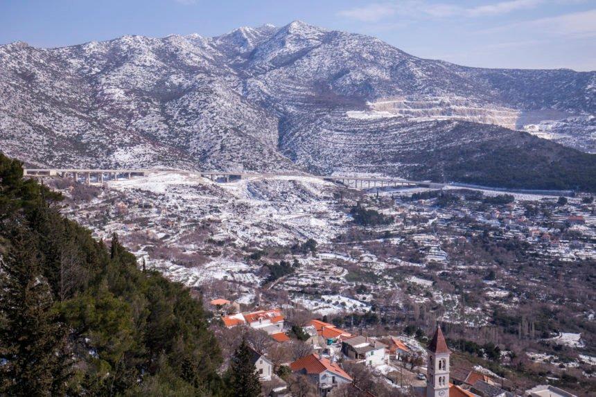 Počinju probna bušenja: Ima li nafte i plina u Velebitu, Dinari, Mosoru…?