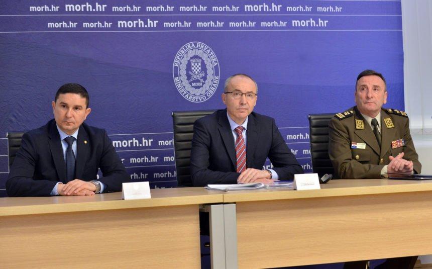 """Dva ministra obrane uključena u """"posao stoljeća"""" dali ostavke: Hoće li Krstičević biti izuzetak?"""