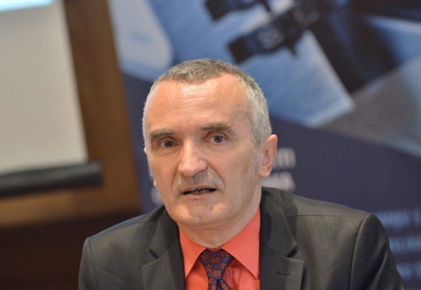 ZAP vodi ORaH: Stranku preuzeo bivši novinar i vijećnik gradske četvrti Trešnjevka sjever