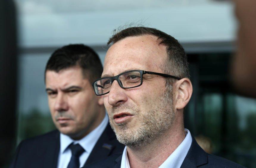 Mostovac žestoko napao Miroslava Škoru zbog koalicije s Nenadom Matićem: Podržava li on pljačku Dinama?