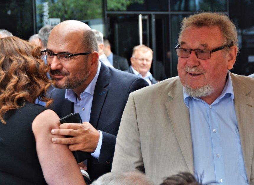 Zašto urednici vodećih hrvatskih medija izbjegavaju prozvati Vladimira Šeksa i Dražena Bošnjakovića?
