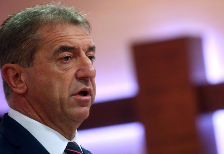 Milinović: Lika je Plenkovićevom HDZ-u zadnja rupa na svirali