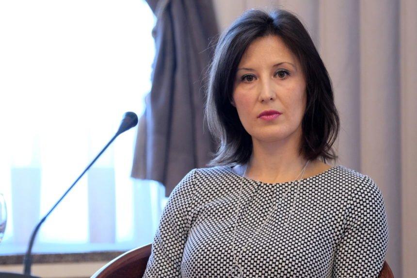 I Dalija Orešković pozdravlja zabranu mise na Bleiburgu: Tvrdi da Plenković među ustašofilima vidi svoje birače