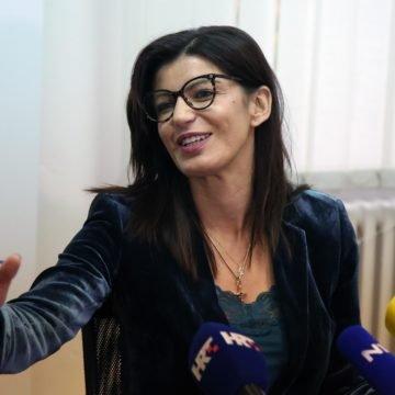 Blaženo neznanje: Zna li ministar Ćorić da je Josipa Rimac članica HDZ-a?