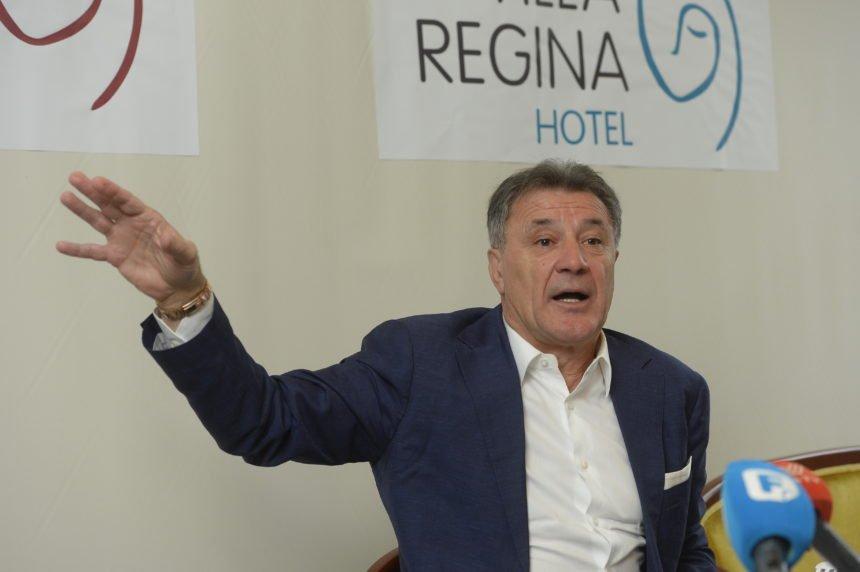 Zdravko Mamić našao novog idola, oduševljen Aleksandrom Vučićem