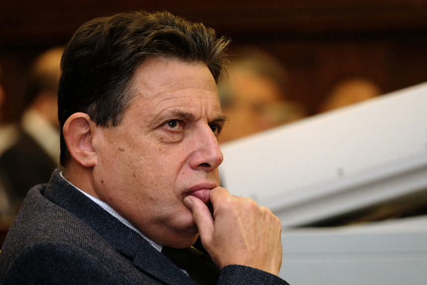Đuro Sessa se ispričao mladoj policajki žrtvi seksualnog uznemiravanja: Sutkinja je pogriješila