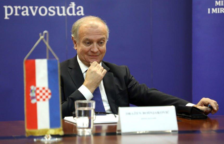 Za koga radi Dražen Bošnjaković: Ministar koji pogoduje ovršnoj mafiji?