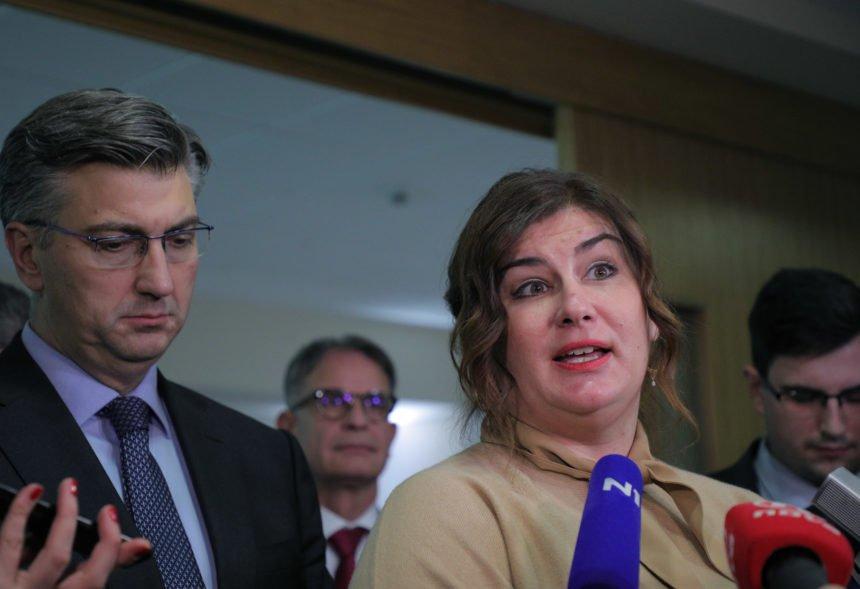 Žalac zadovoljna, a Hrvatska pretposljednja u EU po povlačenju sredstava europskih fondova