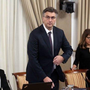 Hrvatska odustaje od Baraka: Hoće li Plenković tražiti odštetu od Izraela?