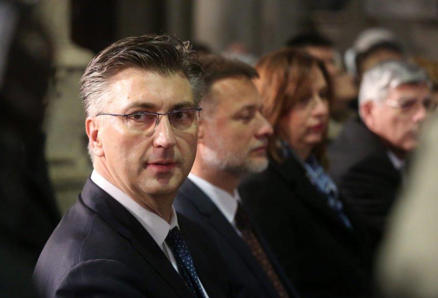 Kakav amaterizam: Plenković i Krstičević već godinu dana znaju da ne možemo kupiti izraelske avione
