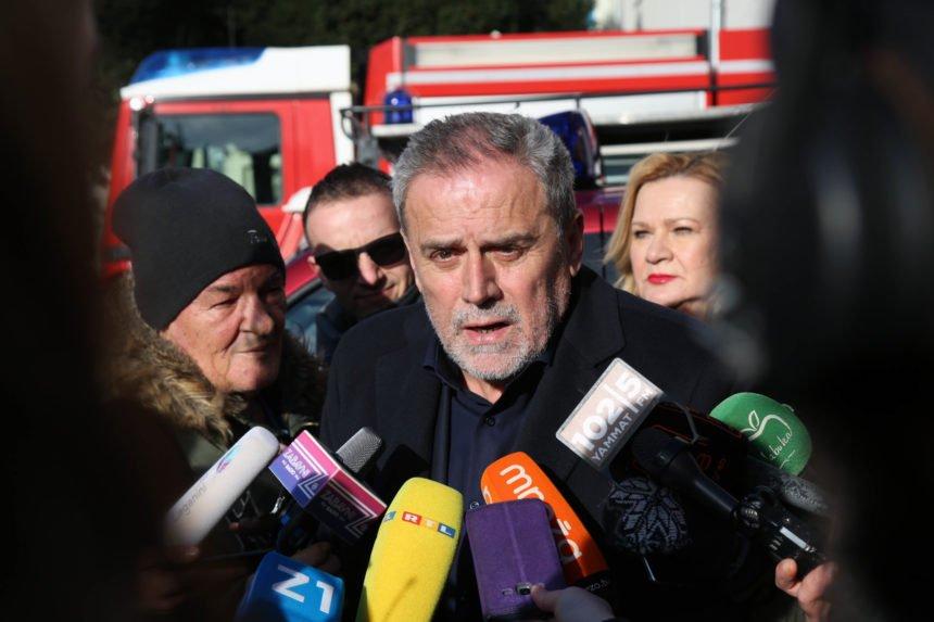 Bandić postao ključni Plenkovićev saveznik, Vrdoljak i HNS potpuno suvišni