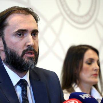 """Smrt dječaka Gabrijela: Liječnička solidarnost prešla u neprihvatljivu """"klanovsku zaštitu"""""""