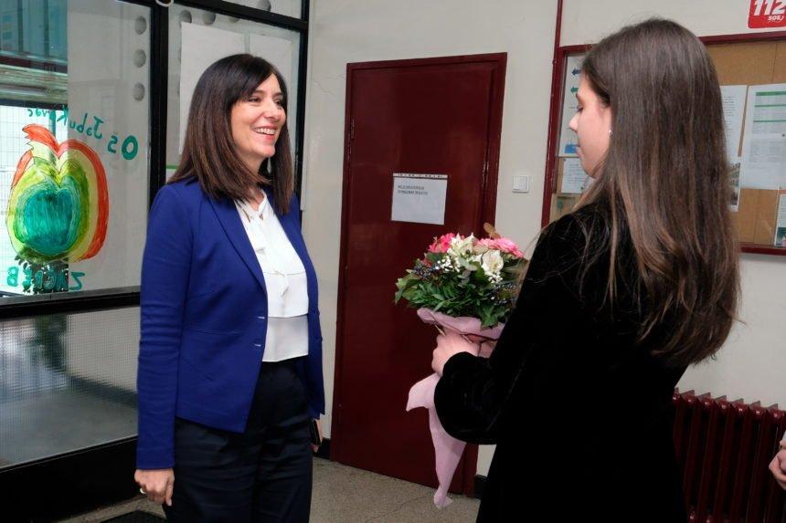 Škola za život ministrice Divjak: Profesor-nasilnik u Povjerenstvu za suzbijanje nasilja u školama?!